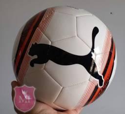 Bola de futebol puma original big cat 3 branca de campo disponível