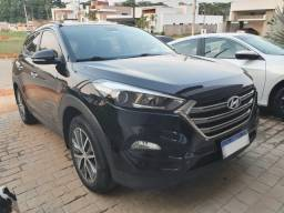 SUV New Tucson Turbo GLS 2017/2018