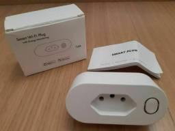 Tomada inteligente Wifi smart