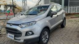 Ford Ecosport Freestyle 1.6 Manual, ano 2015