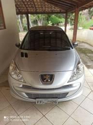 Peugeot 207 XR 1.4 2011/2012 4P