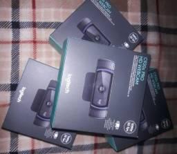 Camera Web Cam Logitech C920 S Pro Full Hd (nova)