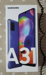 Samsung A31 AZUL 128gb