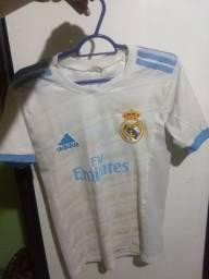 Camisa CR7