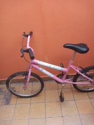 Bicicleta Infantil Femin