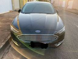 Ford Fusion 16/17 2.0 Sel Ecoboost Aut. 4p