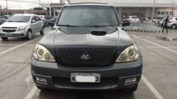 Hyundai Terracan 2.5 TB 2005/2005