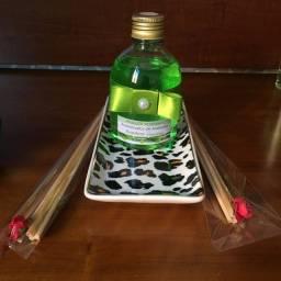 Aromatizador de ambiente Varetas Bamboo Mmartam