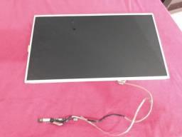 """Tela 15.6"""" notebook<br>- usada"""