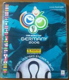 Álbum Germany 2006