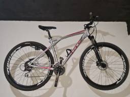 Bicicleta GT Timberline Expert Acera 29 quadro L(usada 2018)