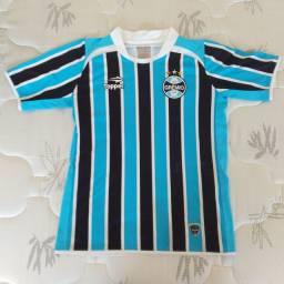 Grêmio camiseta feminina.