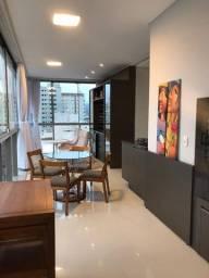 Apartamento Ocean Towers Meia Praia/ mobiliado e decorado