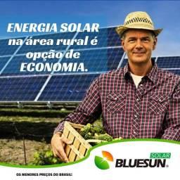 Vendemos projetos de placa solar