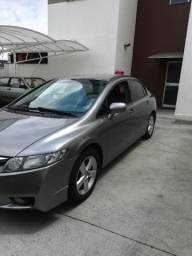 Honda Civic lxs