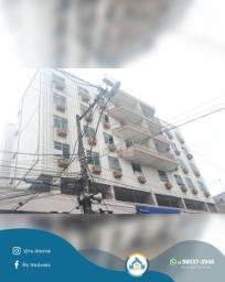 Kitnet no Centro de Itaboraí com Vista para 22 de Maio com Vaga na Escritura