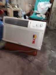 Ar condicionado de janela 12000 btus novo