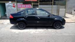 Fiesta Sedan  2007/2008