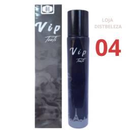 Perfume Masculino Vip Touti Numero 04