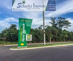 Vendo uma casa com 3 quartos no bairro Planejado Nova Manaus