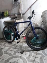 Bike aro 26 Hammer só pedalar