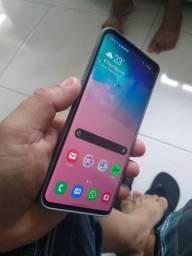 Galaxy S10 128gb 8gb de RAM