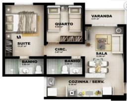 Apartamento Savóia Park