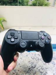Controle PlayStation 4 slim