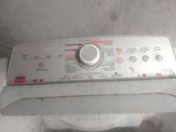 Máquina de lavar Brastemp faz tudo, 11kg.