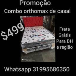 SUPER PROMOÇÃO COMBO DE CASAL