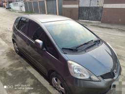 Honda New Fit 2011 1.4 flex