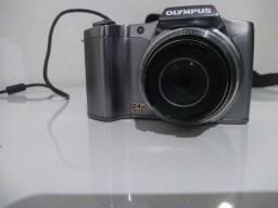 Câmera da Olympus