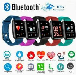 Smartwatch Bluetooth Color