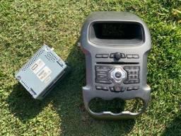 Frente Radio Ranger 2013
