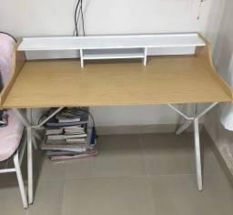 Mesa escrivaninha MDF