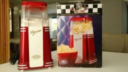 Pipoqueira nostalgia electrics retrô series - popcorn