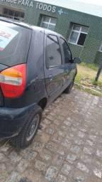Fiat palio 2006 completo