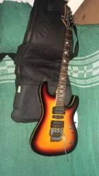 Guitarra linda