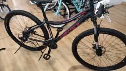 Bike first aro 29 quadro 15.5