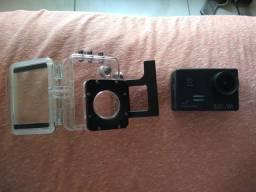 Máquina de fotografia .sjcam