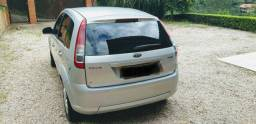 Ford Fiesta hatch MPI 1.0 2008 completo
