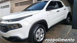 Fiat Toro Endurance 2019
