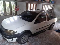 Fiat strada 2008