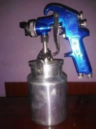 pistola de pintura 25 A