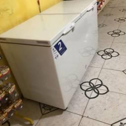 Freezer fricon 500L