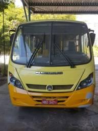 Micro Ônibus Mercedes LO 915 Neobus 915 2010/2010