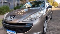 Peugeot 207 SW 1.4  Muito NOVA Completa 2009