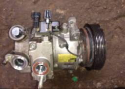 Compressor do ar da freelander 2 2014