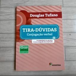 Tira-dúvidas Conjugação Verbal de Douglas Tufano
