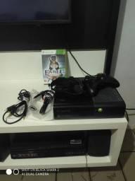 Xbox 360 super slim 500GB completo